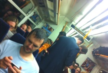 Using Southeastern Trains / by Anthony Hook