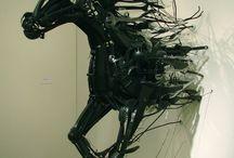 Horse Infatuation / by Karen Goodrich