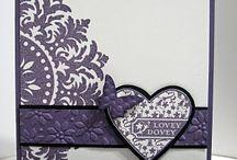 Card Making / by Lisa Dick-Walton
