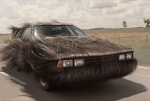 Escape Favourites / VFX bits and bobs from around the internet that have caught our attention... / by Escape Studios