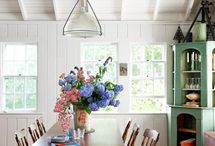 Pretty Homes and Pretty Stuff / by Melissa Schmieder