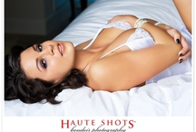 Boudoir Shoot / by Allison Lewis