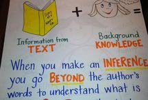 School Stuff / by Heather Hope