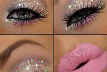 makeup  / Makeu / by christina salas