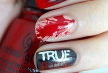 True Blood / by Yve Schultz