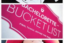 Bachelorette / by Juli DeVries