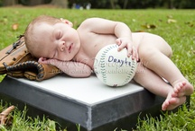 Ideas for Photos of Babies / by Shannon Britton Sexton