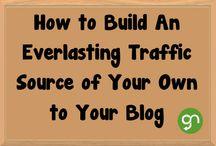 Blogging / by Ashley Clayton