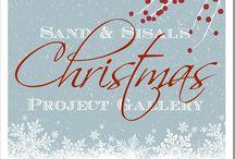 Christmas / by Linda Diedrich