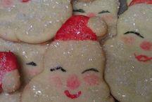 Cookies / by Misty Bacon Obermeier