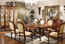 Furniture for my 'Home-Sweet-Home' / Sweety, Cute, Elegant Furnitures are here... / by Sunaryodjokja St