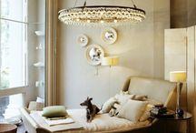 Interior Decor  / by Mindy - Jane