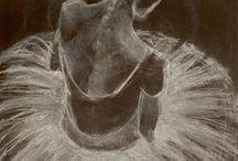 Art & Inspirations / by Melanie