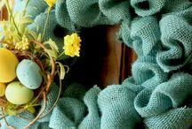 Wreaths / by Nina Muraski