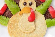 Pancake Art! / by Bisquick ®