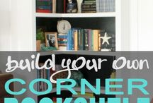 For the Home - Entryways & Closets / by Rhea Lay