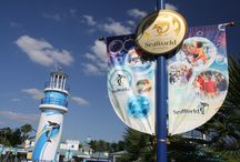SeaWorld Orlando / by Ultimate Orlando