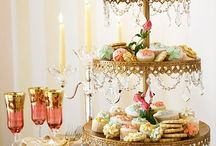 Catering ideas / by Maria Bertrand