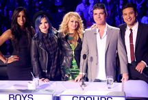 The Top 4 - Behind the Scenes / Pull back the curtains and take a look at all the backstage drama! And for even more pics: http://txfusa.tv/1k2bxc9 / by The X Factor USA