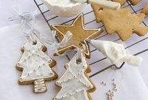 Christmas Cookies / by Specialty Wedding Cakes