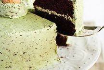 Yummy Desserts / by Sarah Ann