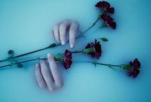 Inspiration / Fashion Art Photography  Dark beauty   / by Hana Conda