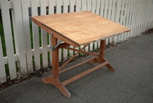 Woodworking / by Greg Sellman