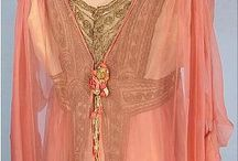 Damsels in this Dress / Don't you wish you could wear this every day? Don't you wish everyone did? / by Sharon Briscoe