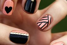All things nails! / by Melissa Beilfuss