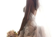 Wedding Ideas / by Tara D'Ambrosio