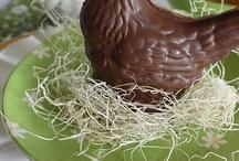 Easter! / by Susan Schmarkey