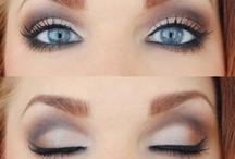 Make-up / by Courtney Piro