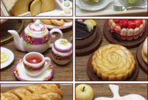03. Miniature Food Tutorials / by Pauline Coombes