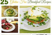 Gluten free / by Kinsey Sutton