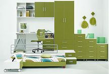 Home interiors / by Ana Isabel