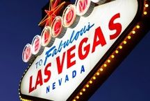 Viva Las Vegas! / Bright light city gonna set my soul, gonna set my soul on fire... / by little gray bird