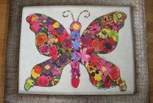 Art auction ideas / by Katie Giroux