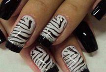 Cute nails / by brooklyn tupper