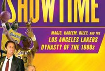 Hardwood Classics / NBA season is right around the corner.  Get prepared for by reading some of best basketball books. / by City of Glendale, Library Arts & Culture
