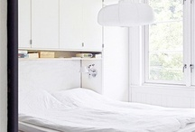 Bedroom & Closet / by Jessi Eaton
