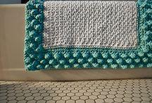 crochet / by Miche' Branscum
