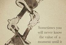 Quotes / by Aquemini