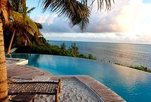 My next holiday...Zanzibar / by Rebecca Auckland
