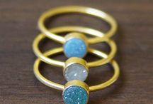 Jewelry  / by Rachel Lovell