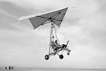 Aircrafts / by Joulu Irena Zablotska