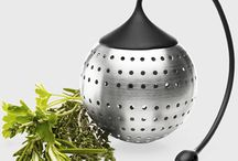 Nifty Things for the Kitchen / by Marie Mandiak
