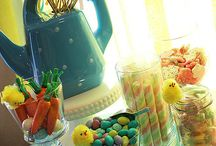 Easter / Buffet, Egg Hunt, and Carnival / by Indian Hills Country Club