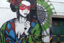 Streets Arts / by Pierre-Paul Poitras