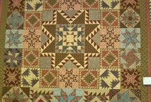 Medallion/QUILTS / by Jean Hurtado