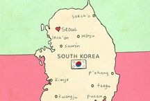 My Lovely Seoul / by Susan Brown